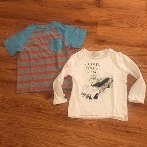 Bundle of shirts (2)